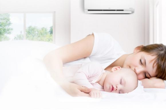 Những sai lầm chết người khi sử dụng điều hòa trong ngày nóng cực độ - 1