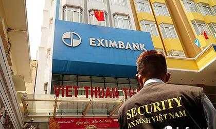 Vụ 'bốc hơi' 245 tỷ đồng tại Eximbank: Một bị can nộp tiền khắc phục được tại ngoại