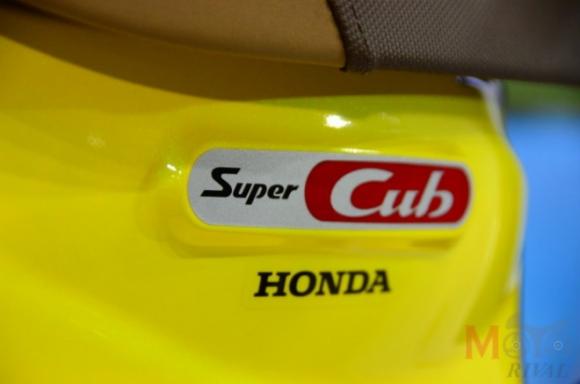 2018 Honda Super Cub 110 về Việt Nam, đắt hơn SH 125 - 7
