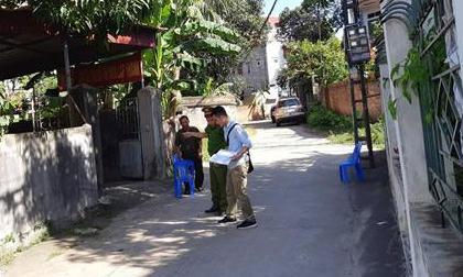 Án mạng 4 người thương vong ở Hà Nội: Nạn nhân chạy ra ngoài, nghi phạm vẫn đuổi theo chém