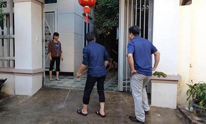 Án mạng 4 người thương vong ở HN: Mẹ cầu xin nghi phạm tha cho con gái nhưng bất thành
