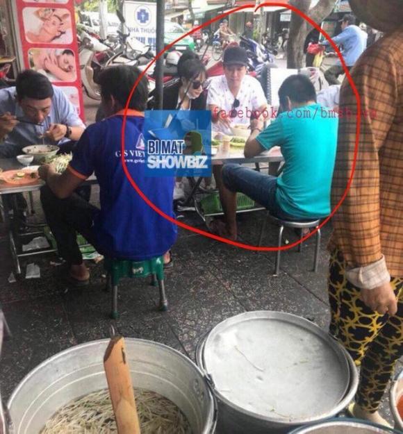 Nhã Phương - Trường Giang bị bắt gặp đi siêu thị ở Thái Lan, đập tan tin đồn chia tay - Ảnh 3.