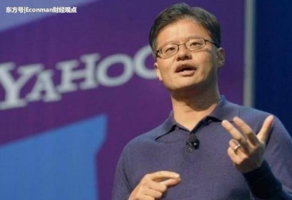 Thần tượng của Jack Ma và câu chuyện bỏ lỡ cơ hội thành tỷ phú số 1 TG - 1