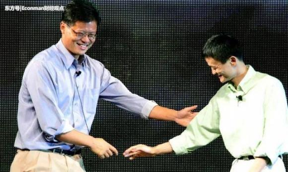 Thần tượng của Jack Ma và câu chuyện bỏ lỡ cơ hội thành tỷ phú số 1 TG - 2