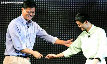 Thần tượng của Jack Ma và câu chuyện bỏ lỡ cơ hội thành tỷ phú số 1 TG