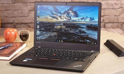 """Những laptop nào có pin """"khủng"""" nhất thị trường?"""