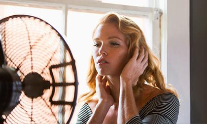 Những thói quen mùa nắng nóng có thể gây đột quỵ