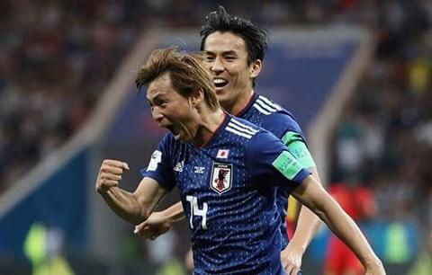 Đội hình tiêu biểu vòng 1/8 World Cup 2018: Sao châu Á chen giữa dàn hảo thủ