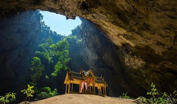 Việt Nam có tới 2 hang động lọt top hấp dẫn du khách nhất Đông Nam Á - 1