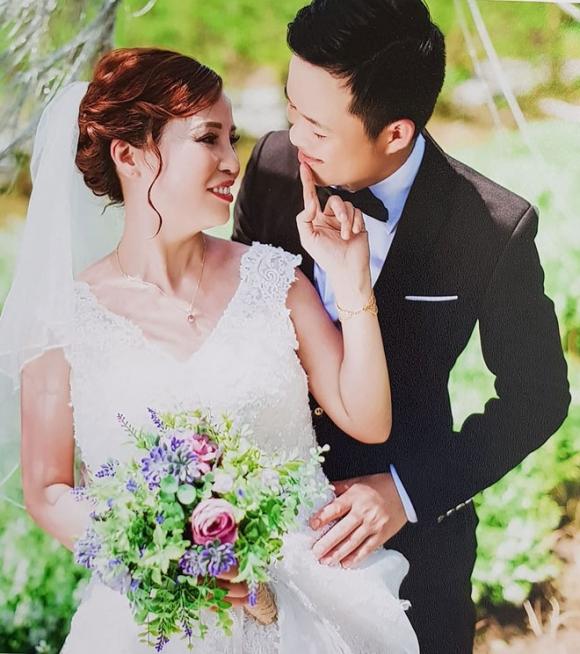 """Chàng trai 26 lấy vợ 61 tuổi ở Cao Bằng """"gây bão"""" dân mạng - 1"""