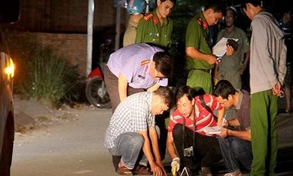Truy xét nhóm đối tượng dùng dao khống chế cướp xe SH táo tợn trong đêm