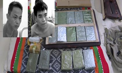 """Triệt phá tiếp đường dây ma túy """"khủng"""" ở Sơn La"""