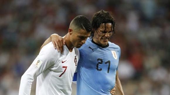World Cup, Uruguay
