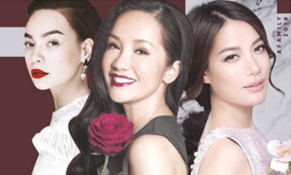Hồng Nhung, Ngọc Ánh, Hà Hồ: Bài học đắt giá từ những người đàn bà văn minh của showbiz Việt khi cần kết thúc một mối quan hệ