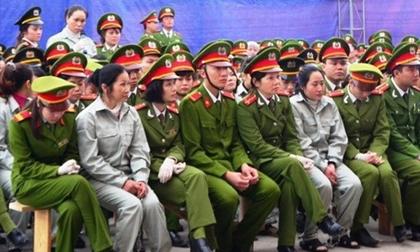 Chân dung vợ Nguyễn Thanh Tuân - 'bà trùm' ma túy khét tiếng, bị tuyên án tử