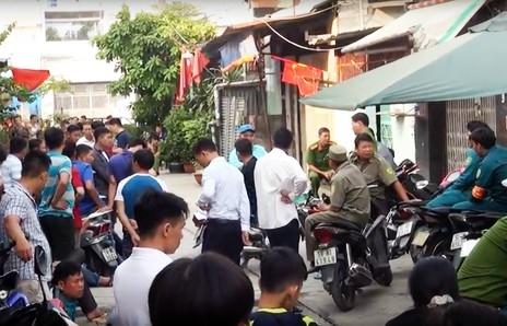 TP HCM: Kẻ sát hại 5 người trong một gia đình ở Bình Tân sắp hầu tòa - Ảnh 2.