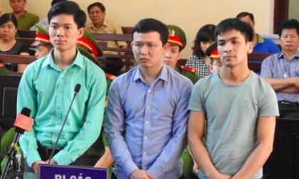 BS Hoàng Công Lương nhận lệnh bị cấm đi khỏi nơi cư trú mới