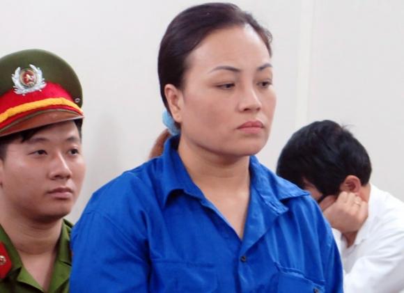 Những bóng hồng trong đường dây của ông trùm ma túy ở Lóng Luông
