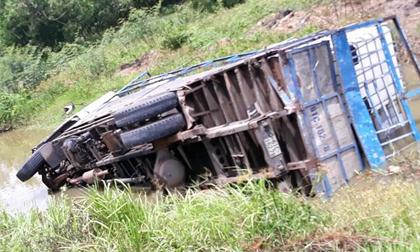 Hé lộ nguyên nhân vụ tai nạn 3 người chết ở Bình Dương
