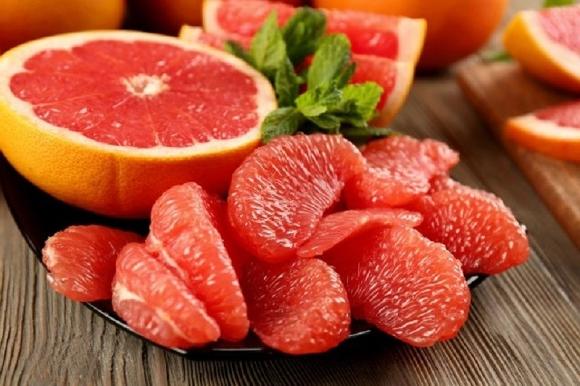 10 loại thực phẩm giải độc gan hiệu quả - 1