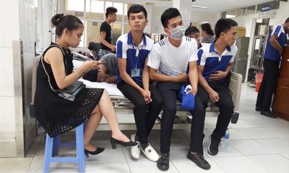 29 học viện ngộ độc do cơ sở cung cấp bữa không đảm bảo