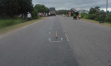 Vụ tai nạn 22 người thương vong: Xử lý nghiêm cả tài xế công nông