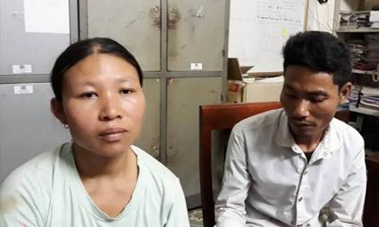 Cô gái bị mất tích trở về từ Trung Quốc tố cáo thủ phạm