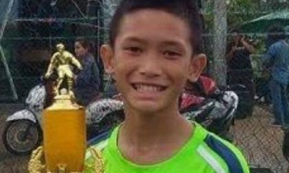 Giải cứu đội bóng Thái Lan: Một cậu bé đang gặp vấn đề sức khỏe