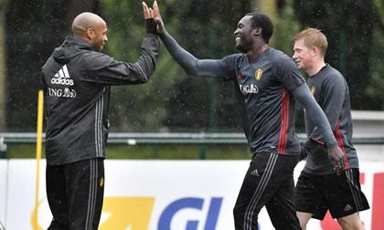 Bán kết World Cup, Pháp - Bỉ: Henry hóa Judas, 'Gà trống' sợ 'tắt tiếng'