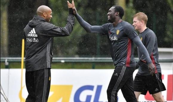 Bán kết World Cup, Pháp - Bỉ: Henry hóa Judas,