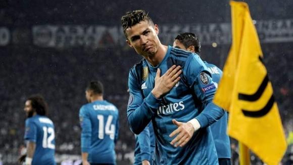"""""""Siêu bom tấn"""" Ronaldo: Chê """"núi tiền"""" Trung Quốc, Juventus đã bán áo CR7 - 1"""