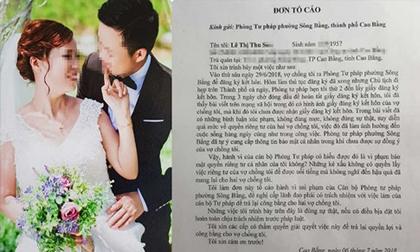 Cô dâu 61, chú rể 26 tuổi: Người phát tán thông tin có phạm luật?