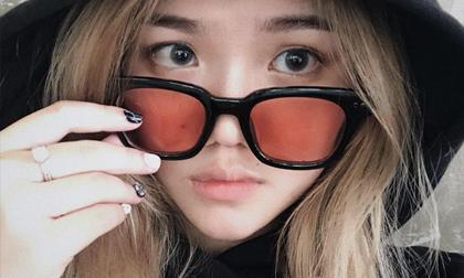 """Danh tính cô gái 17 tuổi diện set đồ 88 triệu trong clip """"gây bão"""" mạng"""