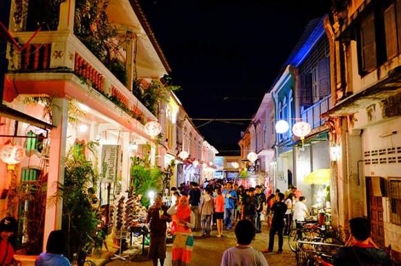 Phuket - thiên đường du lịch bậc nhất Đông Nam Á - 16