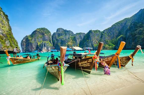 Phuket - thiên đường du lịch bậc nhất Đông Nam Á - 6