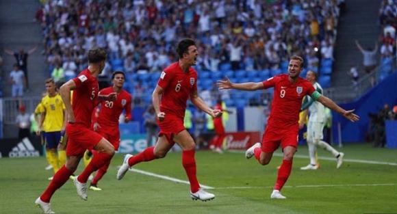 Nhận định bán kết World Cup, Croatia - Anh: Rửa