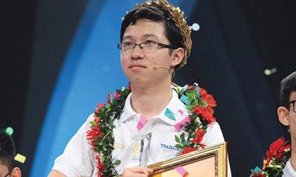 Hé lộ điểm thi THPT của 'cậu bé Google' Phan Đăng Nhật Minh