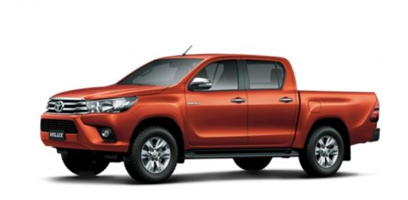 6 xe bán tải bán chạy nhất Việt Nam tháng 6/2018: Chevrolet Colorado giữ vững ngôi đầu - 7