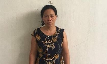 Bi kịch đau lòng của người đàn bà trói tay, siết cổ giết chồng trong ngày giỗ bố