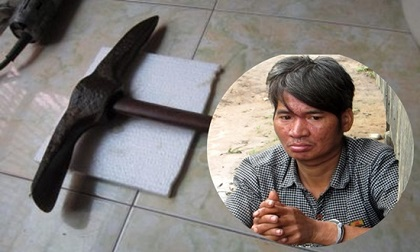 Bị mắng vì không nấu cơm, chồng đánh chết vợ