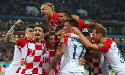 Dân số ngang một tỉnh VN, vì sao Croatia vào tới chung kết World Cup?