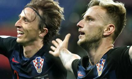 Chung kết World Cup, Pháp - Croatia: 'Quái vật' Pogba - Kante đọ tài 2 quái kiệt
