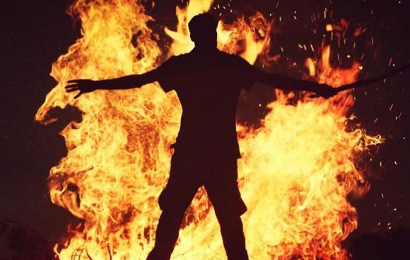 Bí ẩn những cơ thể tự bốc cháy khiến y học chưa thể lý giải - 1