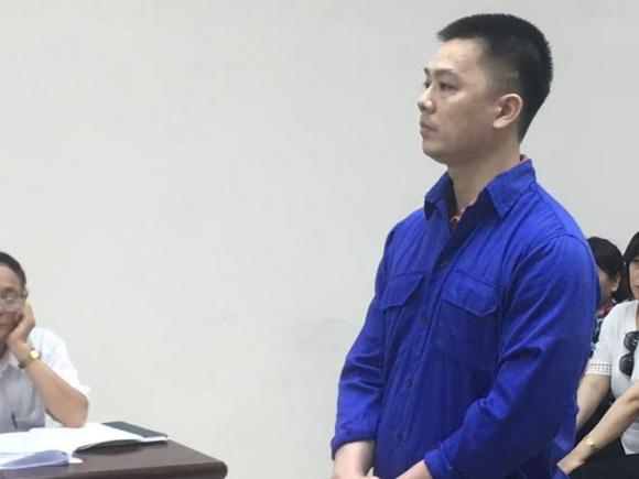 Vụ dâm ô bé gái 8 tuổi ở HN: Cao Mạnh Hùng lý giải việc lưu trữ clip sex - 1