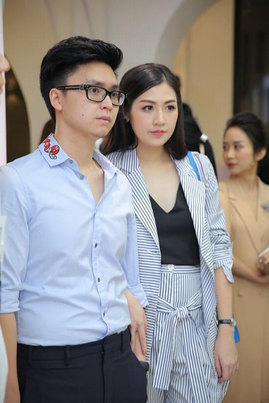 Bạn thân 10 năm của Văn Mai Hương bất ngờ lên tiếng, làm rõ những ồn ào liên quan tới Á hậu Tú Anh và chồng sắp cưới  - Ảnh 2.