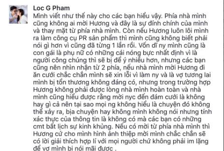 Bạn thân 10 năm của Văn Mai Hương bất ngờ lên tiếng, làm rõ những ồn ào liên quan tới Á hậu Tú Anh và chồng sắp cưới  - Ảnh 3.