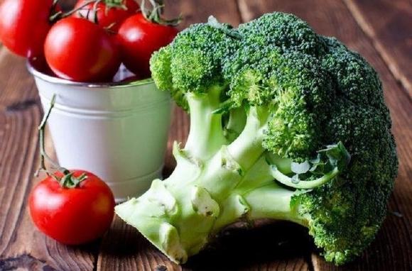 Làm sao phát huy hiệu quả loại rau phòng được 7 loại ung thư? - 3