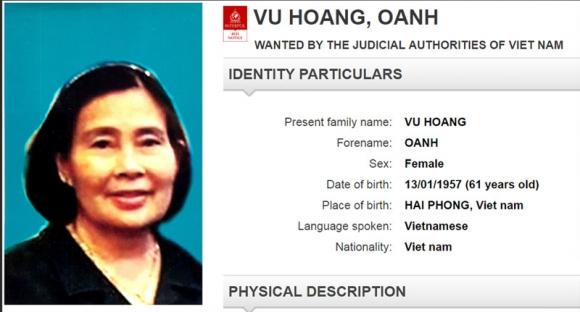 """Hành trình tội lỗi của bà trùm Oanh """"Hà"""" – chị gái Dung """"Hà"""" - 1"""