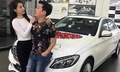 Chiêm ngưỡng dàn siêu xe bạc tỷ đại gia dâng tặng mỹ nhân Việt