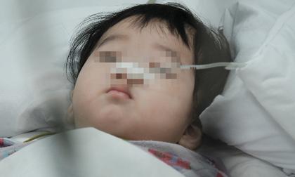 Bà ngoại bé trai bị mẹ đâm nhiều nhát thủng ruột: 'Tôi tưởng nó về thăm con, đâu có ngờ nó muốn giết con'